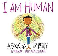 A hopeful meditation on all the great (and challenging) parts of being human.