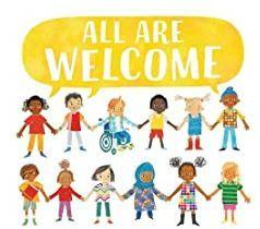 A picture book celebrating diversity and inclusivity.