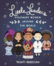 Featuring the true stories of 40 inspirational women creators.