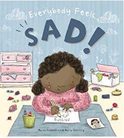 A book focusing on why children may feel a certain way & how to deal with the feelings.