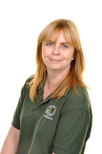 Mrs K Caffell - HLTA resource base