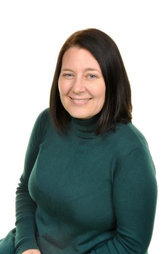 Mrs B Carlson - Teaching Assistant ASC