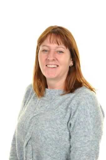 Mrs R Smith - Year 4 Teacher