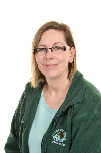 Mrs S Watkins - Teaching Assistant FP
