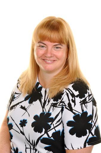 Mrs L Dorey - Year 1 Teacher