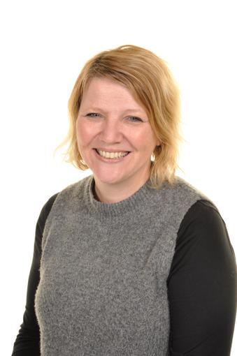 Mrs L Hancock - ASC Teacher & Senior Leader