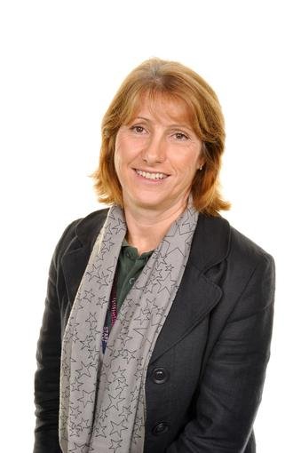 Mrs J Leybourne - Finance Officer