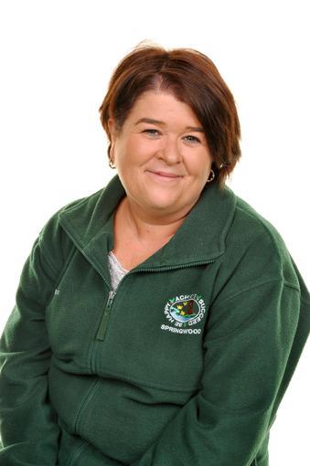 Ms C Williams - Administrator