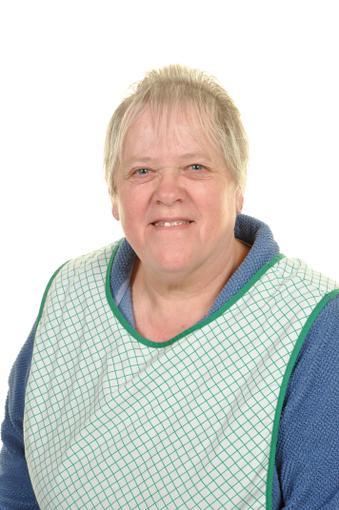 Mrs L Langbridge - Mid Day Supervisor