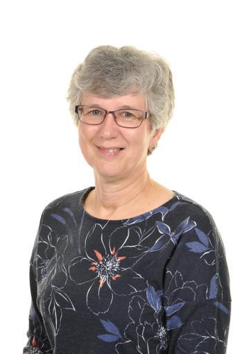 Mrs C Rogers - Teaching Assistant KS2
