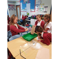 Y5 testing materials for designing