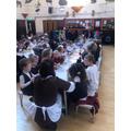 Bread banquet