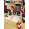 Designing and making animal skeletons