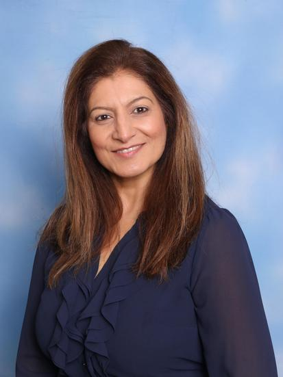 Mrs Chand - Teaching Assistant