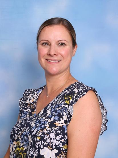 Mrs Oliver - Teaching Assistant