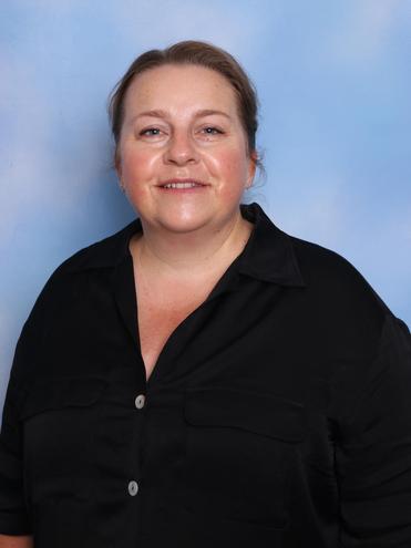 Mrs Pheby - SEN Teaching Assistant