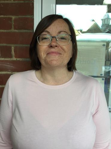 Miss Finch - SEN Teaching Assistant