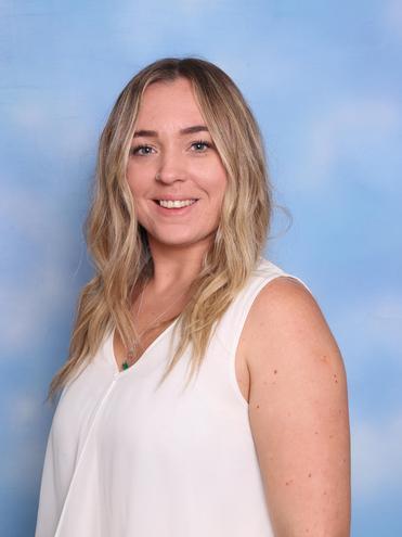 Miss Carter - SEN Teaching Assistant