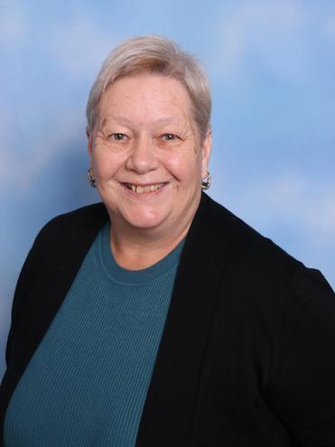 Mrs Murrell - Admin/Attendance Officer