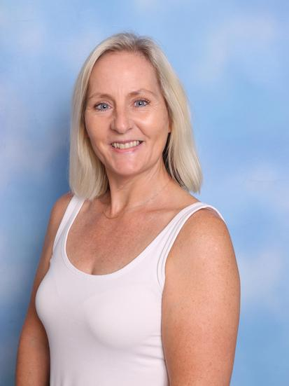 Mrs King - Teaching Assistant