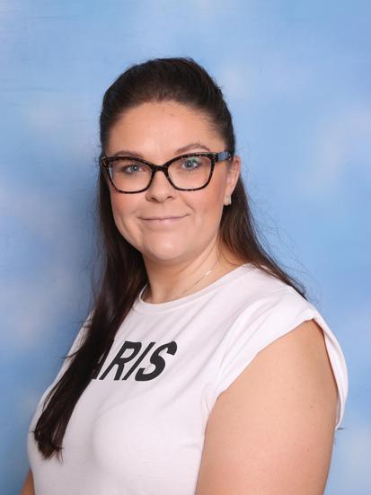 Miss Fitzmaurice - SEN Teaching Assistant