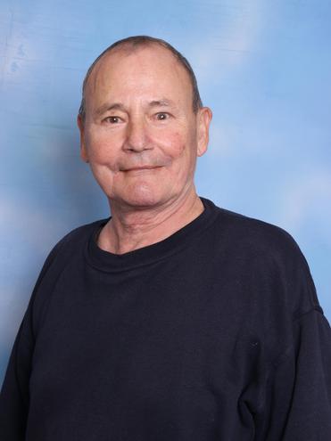 Mr Herring - Assistant School Keeper