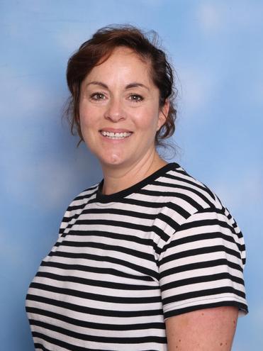 Miss Hazelwood - SEN Teaching Assistant