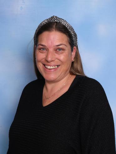 Miss Jordan-Bland - SEN Teaching Assistant