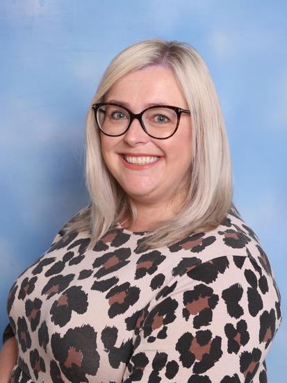 Mrs Starns - School Business Manager