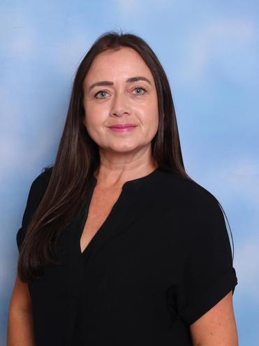 Mrs Benstock - SEN teaching Assistant