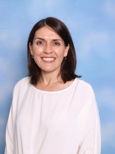 Mrs Murphy - Class Teacher, EYFS Lead