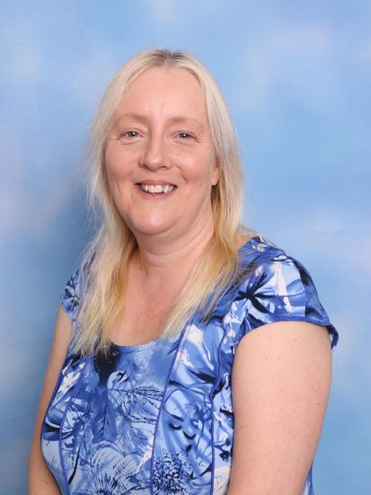 Mrs Bannock - Class Teacher, Year 1 Lead