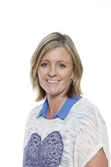 Mrs Lewin - Teaching Assistant