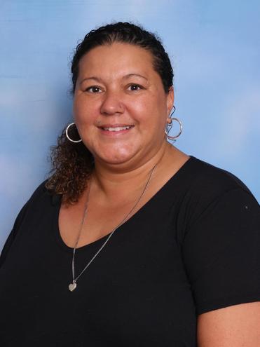 Miss Neverson - SEN Teaching Assistant