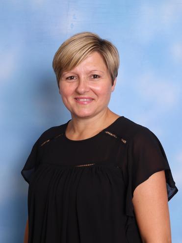 Mrs Sullivan - Teaching Assistant