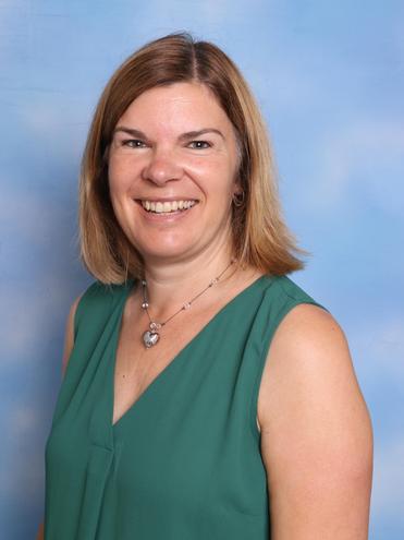 Mrs McLarens - Class Teacher