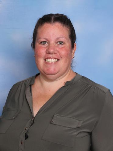 Mrs Rand - Class Teacher