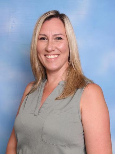 Mrs Pearman - SEN Teaching Assistant