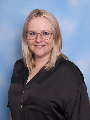 Miss Overy - Class Teacher