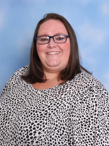 Mrs Frith - Class Teacher