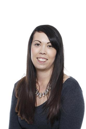 Mrs Slater - Class Teacher, Year 2 Lead