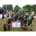 Regional Tag Rugby tournament