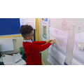 In Maths, we have been using our reasoning skills to solve problems.