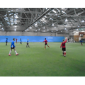 AVFC football tournament - Year 6
