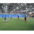 AVFC football tournament - Year 6