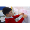 We are able to apply our knowledge of column subtraction to incorrect answers.
