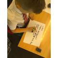 In Geography, we have been discussing what is in our local community.