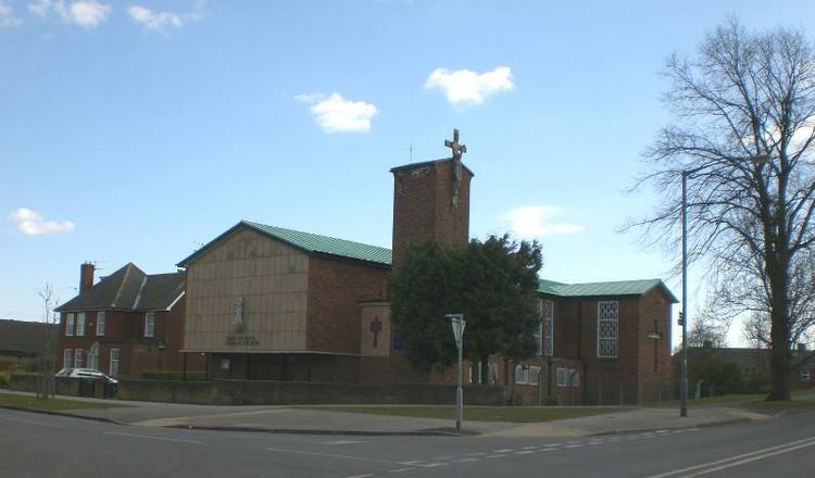 St Aelred's Catholic Church