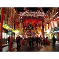 Chinese New Year at London Chinatown
