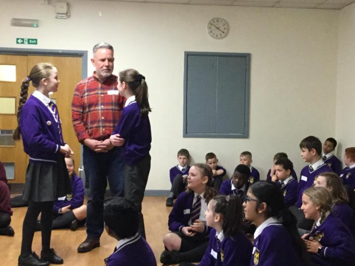 Y6 Confirmation Retreat with One Life Music